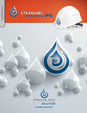 Prime Services Brochure
