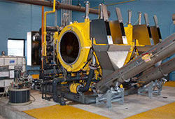 Madisonville, KY - Rotary Fan Press 2.0