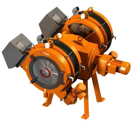 Rotary Fan Press 2.0